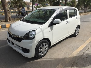 Daihatsu Mira Cars For Sale In Lahore Verified Car Ads Pakwheels