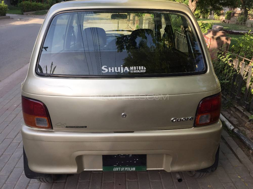 daihatsu cuore cx automatic 2006 for sale in lahore pakwheels. Black Bedroom Furniture Sets. Home Design Ideas