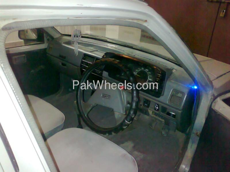 Suzuki Khyber 1999 Image-2