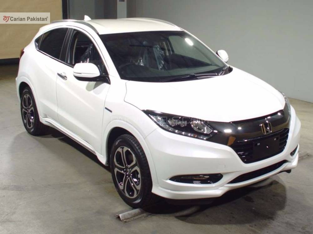 honda vezel hybrid z 2017 for sale in karachi pakwheels. Black Bedroom Furniture Sets. Home Design Ideas