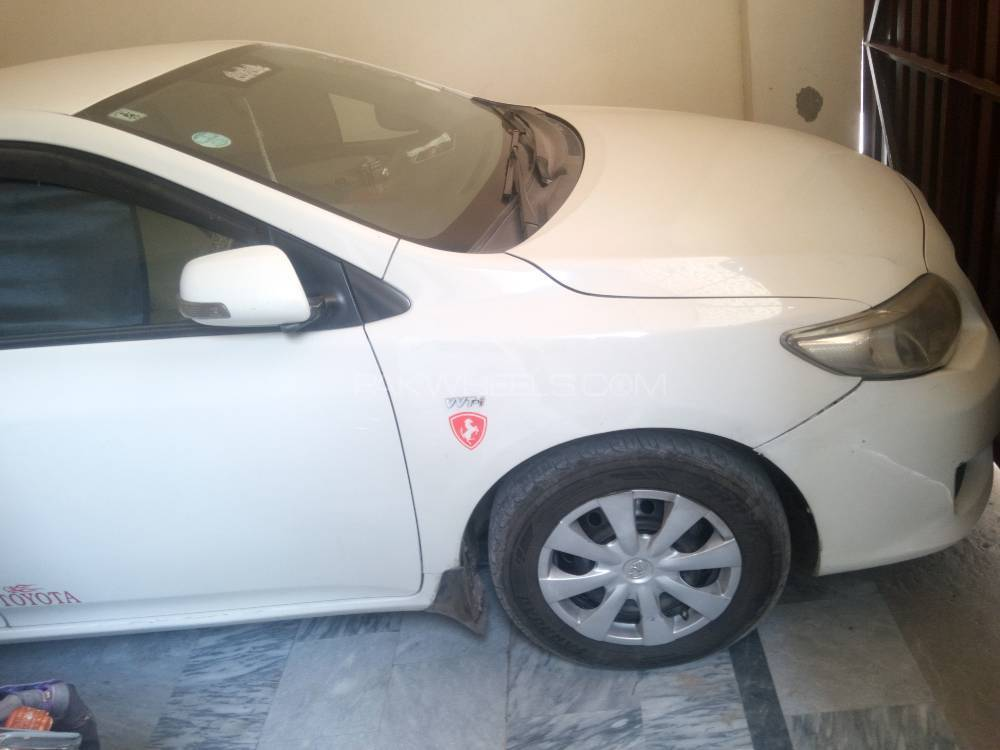 Toyota Corolla XLi VVTi 2009 Image-1