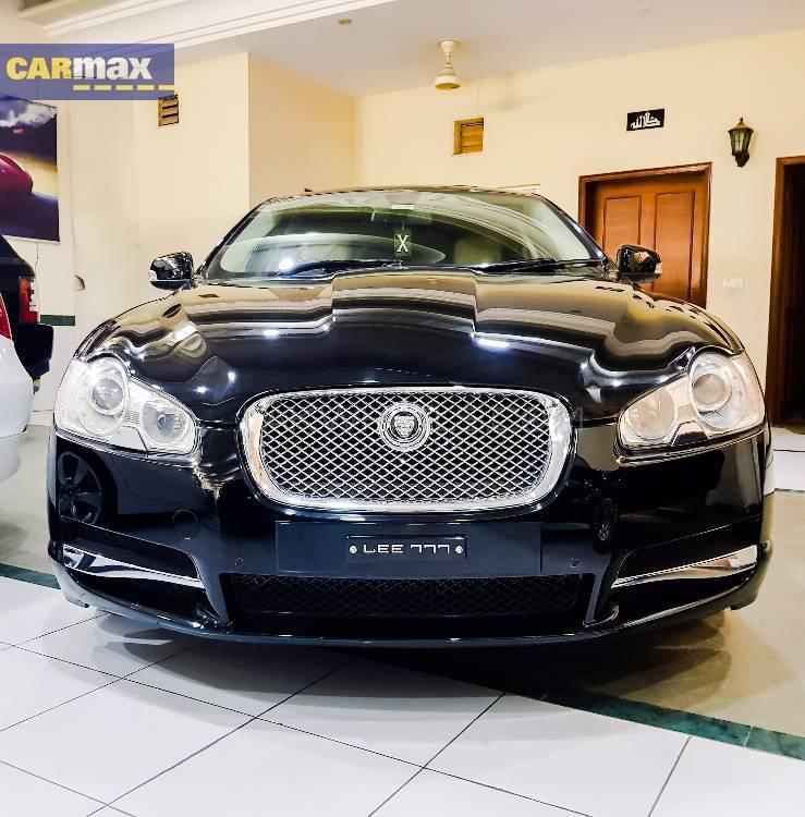 Xf Jaguar For Sale Used