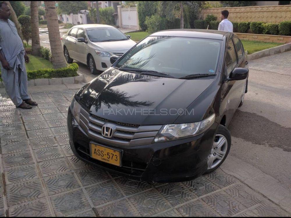 Honda City Aspire 1.3 i-VTEC 2009 Image-1