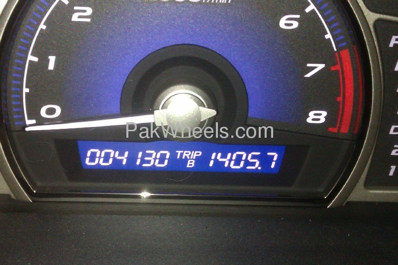 Honda Civic VTi Oriel Prosmatec 1.8 i-VTEC 2011 Image-2