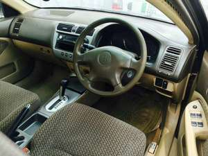 Registered 2005 Excellent condition  Neat and Clear interior and exterior  CD player  Alloy Rims  sunroof  Tyres condition is good  All documents are complete