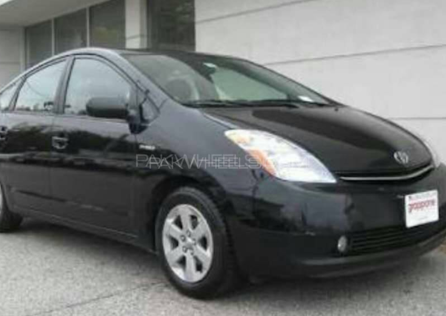 Toyota Prius G Touring Selection 1.5 2007 Image-1