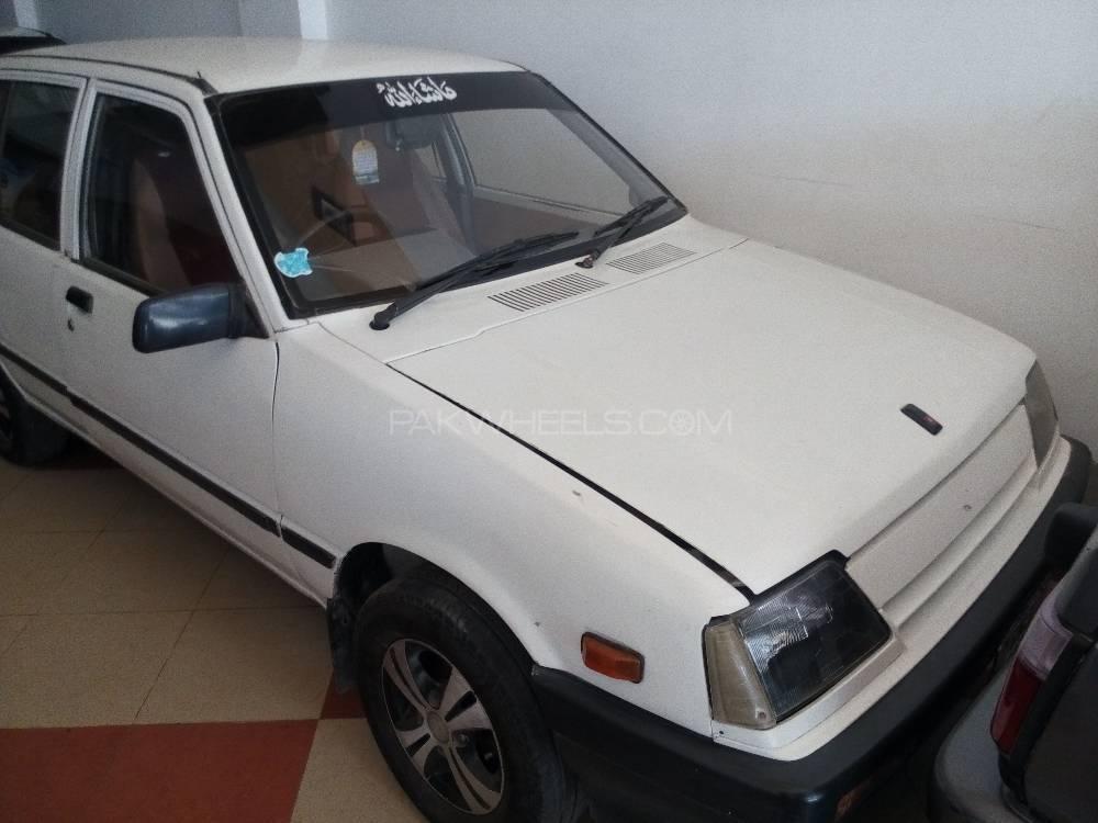 Suzuki Khyber Plus 1996 Image-1