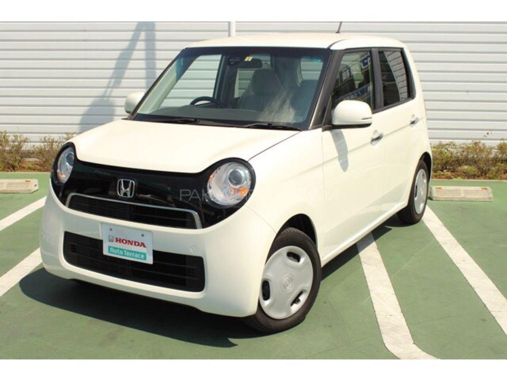 Honda N One G L Package  2015 Image-1