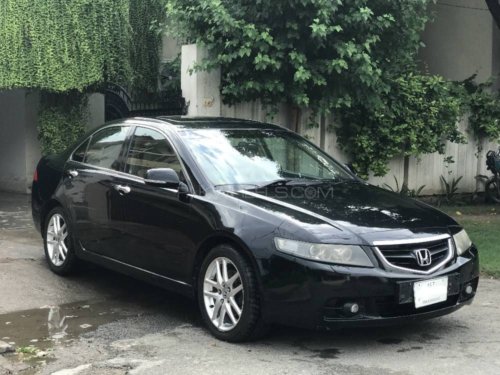 honda accord type s 2004 for sale in lahore pakwheels. Black Bedroom Furniture Sets. Home Design Ideas