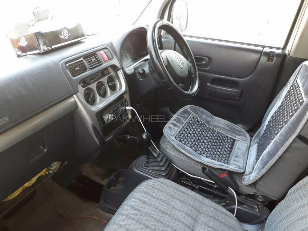 Honda Acty 2015 For Sale In Rawalpindi