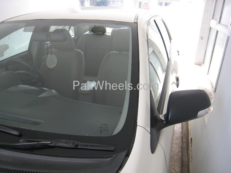 Toyota Corolla XLi VVTi 2009 Image-2