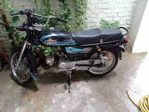 Used Unique UD 70 2013 Bike for sale in Hyderabad - 189816 ...