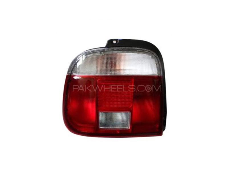 Suzuki Baleno Back Lights Pair Image-1