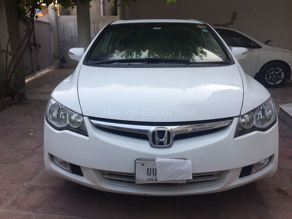 honda civic vti oriel 1 8 i vtec 2012 for sale in rawalpindi pakwheels. Black Bedroom Furniture Sets. Home Design Ideas