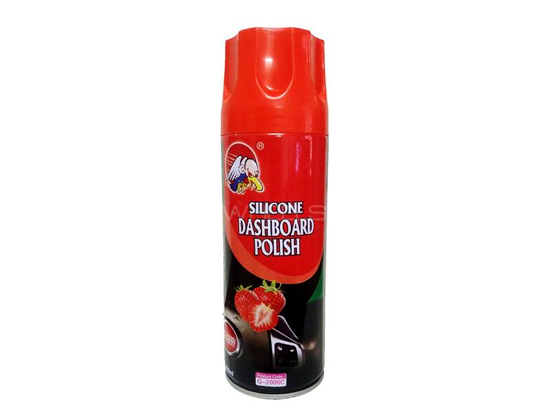 Getsun Dashboard Polish  in Lahore