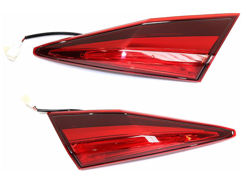 Rear Taillight Inner side Genuine Honda Civic 2016-2017- LH or RH in Lahore