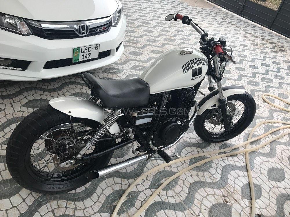 Suzuki Gn For Sale In Pakistan