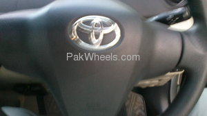 Toyota Belta 2006 Image-4