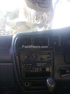 Toyota Hilux 2006 Image-5
