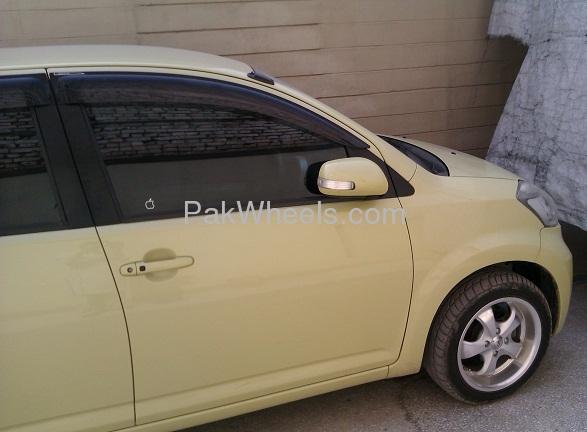 Toyota Passo G 1.0 2008 Image-1