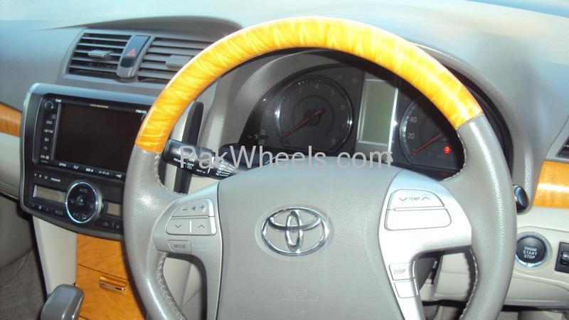 Toyota Premio X L 1.8 2007 Image-6