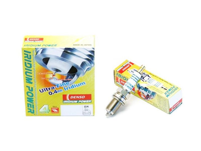 Denso Spark Plug K16U11 - 4pcs in Karachi