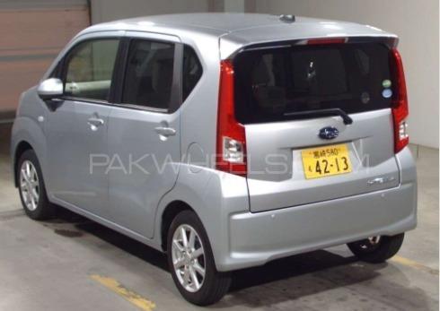 Subaru stella g smart assist 2015 for sale in lahore for Subaru motors finance phone number