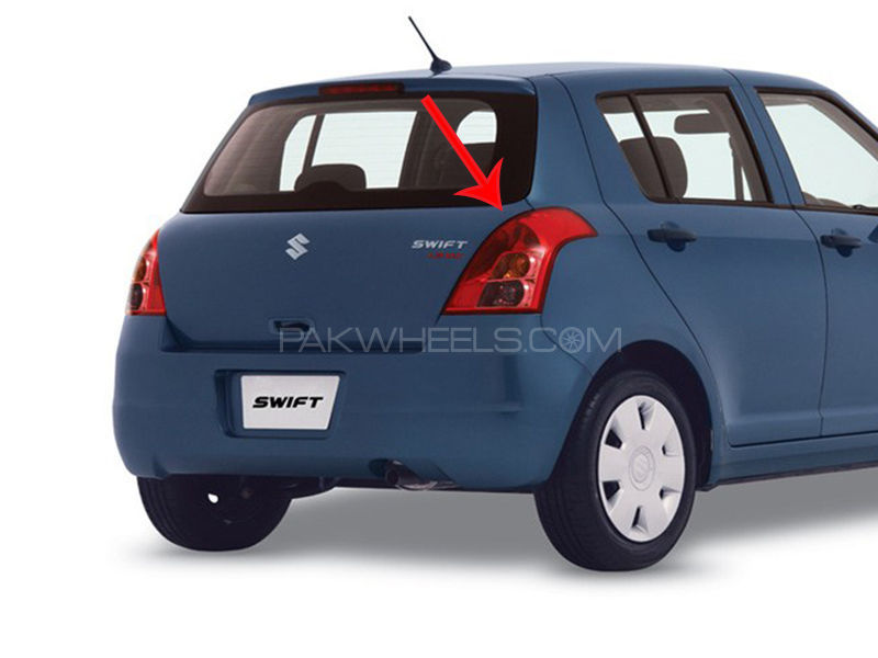 Suzuki Swift Back Light LH+RH (Set)-Geniune - 35650/70-73K00 in Lahore