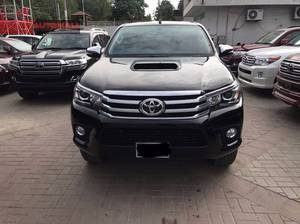 Used Toyota Hilux Revo V Automatic 3.0  2016