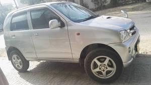 daihatsu terios kid cars for sale in karachi verified car ads