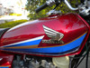 Used Honda CG-125 2008 Bike for sale in Islamabad - Used Bike 99831 - 1764613