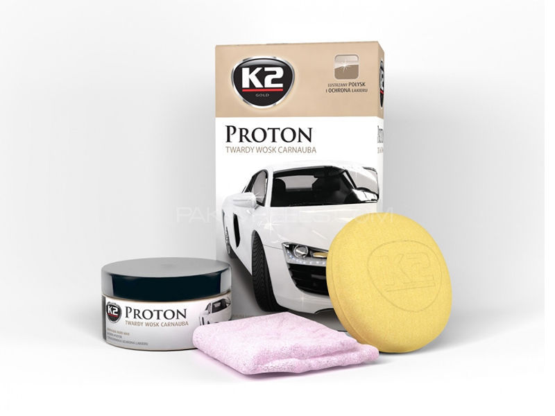 K2 Proton Wax Kit in Lahore