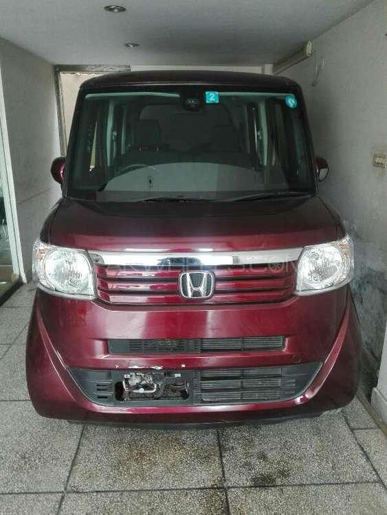 Honda N Box 2013 Image-1