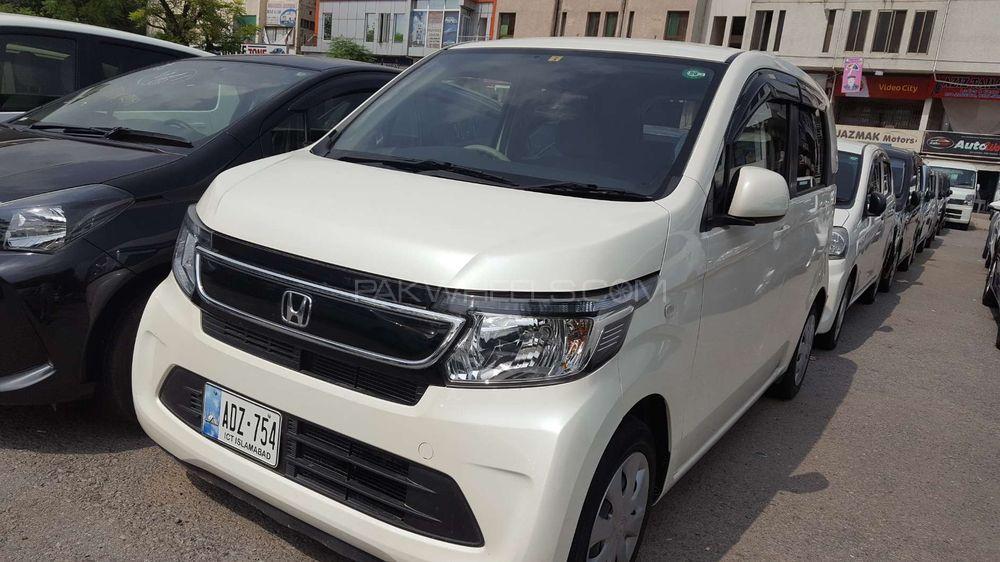 Honda N Wgn G 2014 Image-1