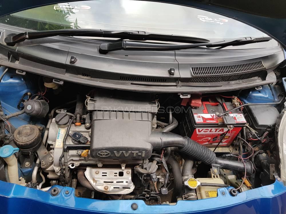 Toyota Yaris 2010 Image-1