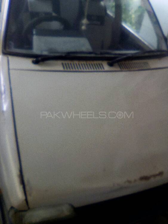 Suzuki Mehran VX (CNG) 1999 Image-1