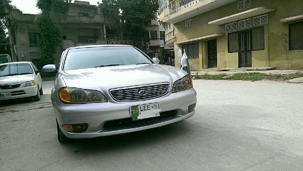 Nissan Cefiro 2.3 L Upper Automatic 2011 Image-1