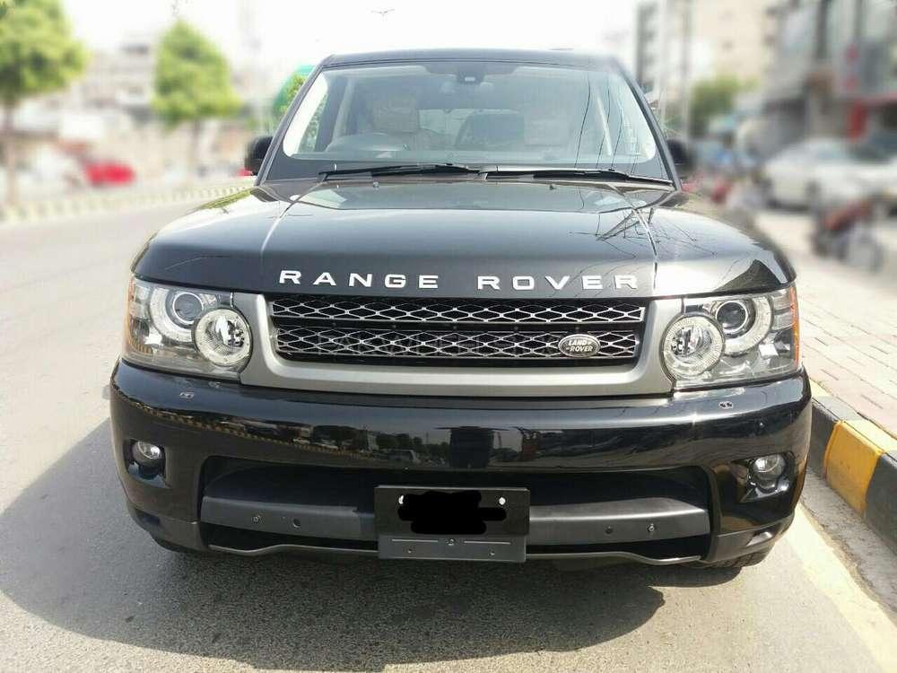 Range Rover Sport 2012 Image-1