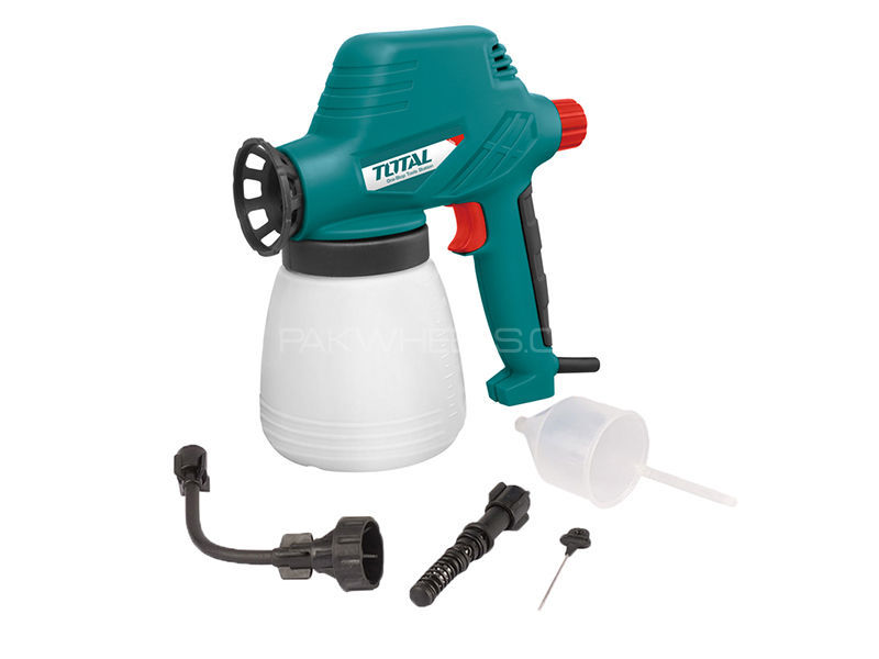 TOTAL Electronic Spray Paint Gun 100w in Lahore