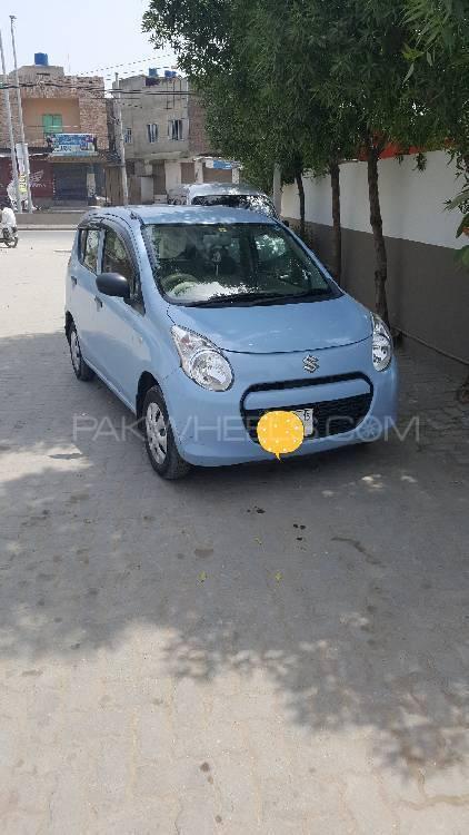Suzuki Alto F 2011 Image-1