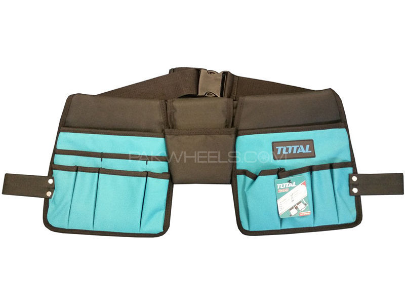 TOTAL Pouch With Belt in Lahore