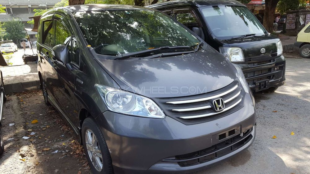 Honda Freed G 2014 Image-1