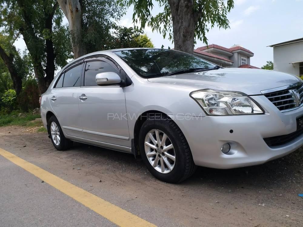 Toyota Premio X Prime Selection 1.8 2007 Image-1