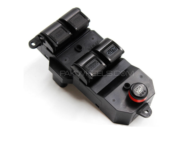 Power Window Master Switch Honda City 2009-2014 Genuine  in Lahore