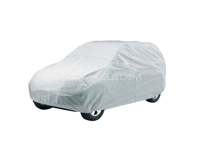 Double Coated Top Cover For Small Cars in Lahore