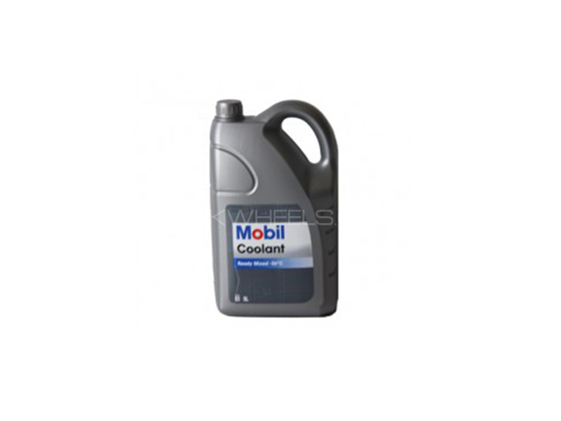 Mobil1 Coolant Ready Mix - 1L in Karachi