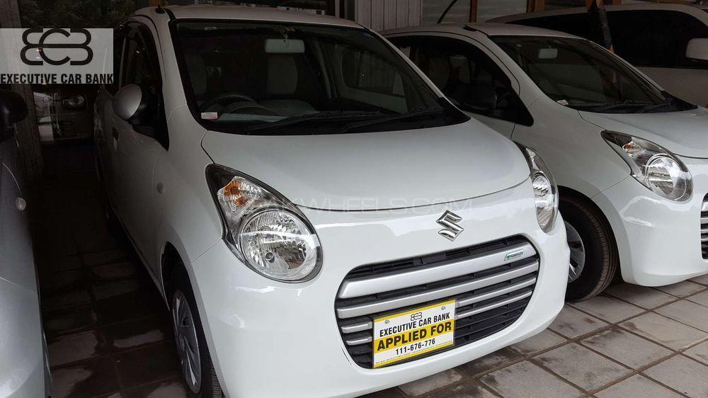Suzuki Alto Cc Japan For Sale In Islamabad