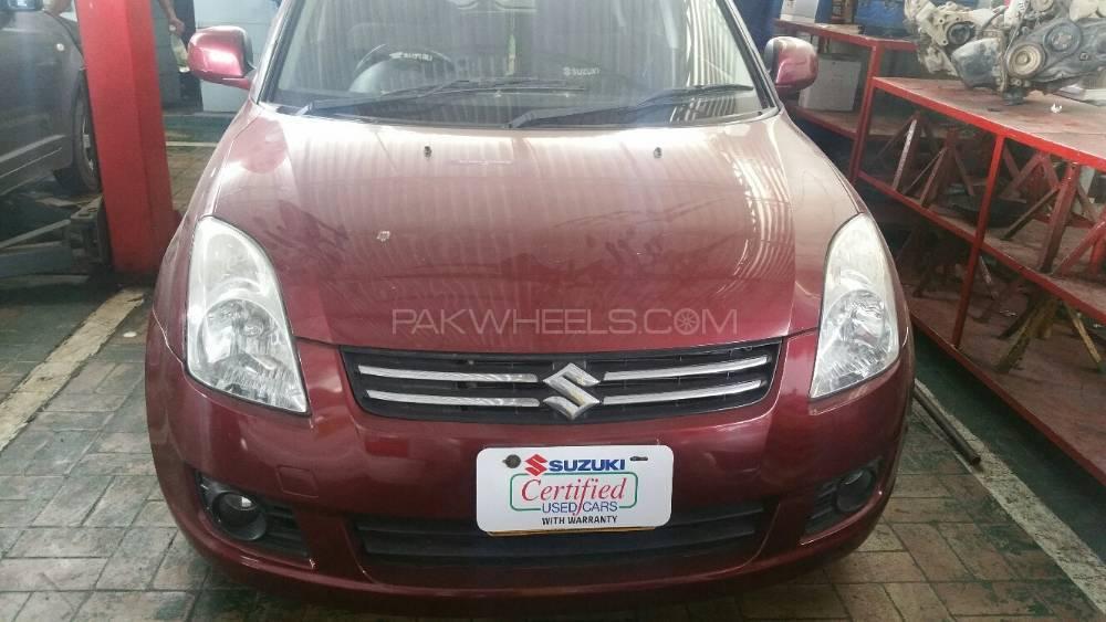 Suzuki swift used cars for sale