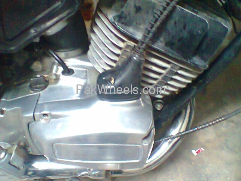 Kawasaki GTO 125 1992 Image-4