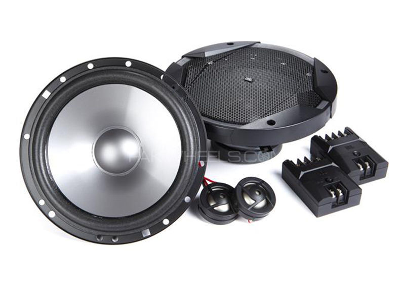 "Jbl GT7 Series 6-1/2"" component speaker system in Lahore"